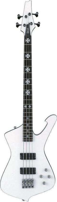 Ibanez SDB3 Sharlee D'Angelo Signature Electric Bass