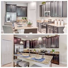 Which stove top would you prefer in your dream kitchen?
