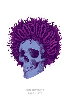. Hendrix  www.allworkallplay.net