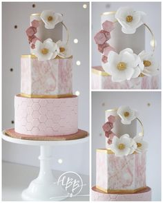 """133 Likes, 9 Comments - Wedding Cakes (@littlebuttonbakery) on Instagram: """"Some much nicer photos taken by the lovely Emma of @fanciebuns of my TWIA national finals entry.…"""""""