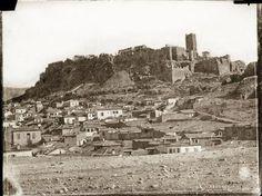 Athènes, Acropole - Normand Alfred-Nicolas (1822-1909) - Arago