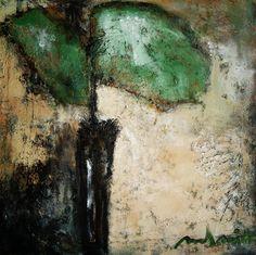 90 x 90 cm Abstract Art by Paul Smidt  www.paulsmidt.nl www.facebook.com/paulsmidtschilderkunst