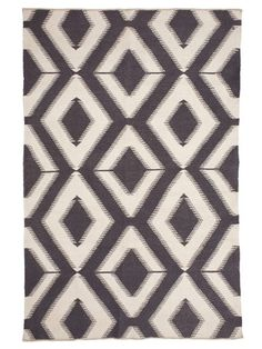 Diamond Ikat Rug by Calypso Home on Gilt Home