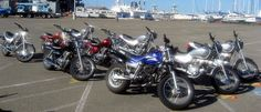 What Drivers Should Know About Motorcycles
