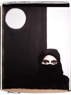 Photographie, Polaroid, film instantané dans Gens, Portrait, Polaroid 20x24 camera, Polaroid 50x60cm film - Image #54687