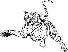 Resultado de imagen para imagenes de animales salvajes para colorear
