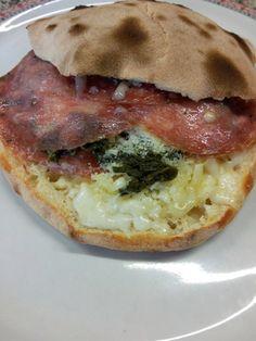 Pizza-can di Roberta Rigoni Ristorante Pizzeria Tita Maso Asiago (VI)