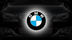 BMW Logo Design Wallpaper HD