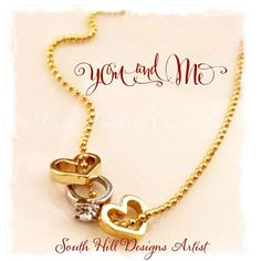 Don't feel like wearing a glass locket today?  Just wear the charms! #southhilldesignsbyrenee #shd #glasslockets