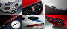 Кроссовер Jaguar E-Pace добавил красоты всегмент — ДРАЙВ