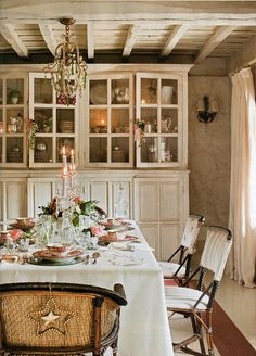 142 Best Dining French Country Images On Pinterest | Lunch Room, Dinning  Table And Kitchen Dining