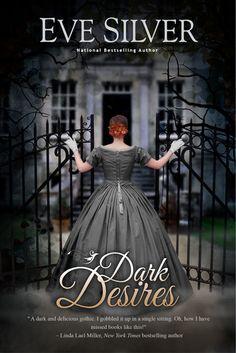 Dark Desires ebook by Eve Silver