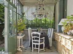 D co int rieure une maison de campagne atelier belle for Decoration maison 1900
