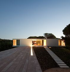 House in Melides, Portugal by Pedro Reis   bvs   a cross media studio + a global design resource