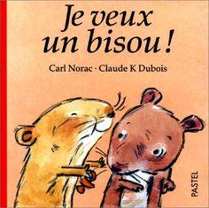 Details pour Je veux un bisou / Carl Norac ;] Claude K Dubois Claude Dubois, Story Time, Teddy Bear, Detail, Disney Characters, Amazon Fr, Albums, French, Photos