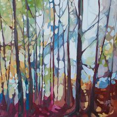 Forest Light 1