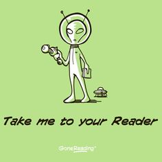 Take me to your reader!