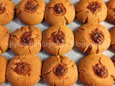 γλυκές δημιουργίες: Κουλουράκια Μελιού