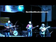 Backbeat Boulevard  - I Want to Thank You For Lettin' Me Be Myself