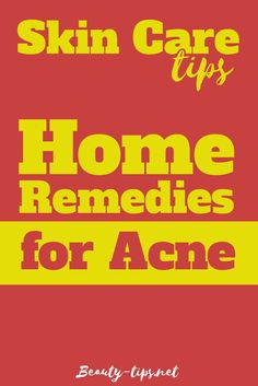 Amazing homemade treatments for acne that are cheap and easy to make, and of course they contain only natural ingredients! Put aside over-the-counter acne products and enjoy these acne recipes today, you'll be amazed! http://www.beauty-tips.net/homemade-acne-masks-for-face/