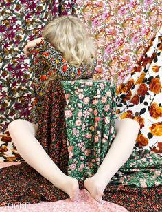 Allison Morris - Vogue