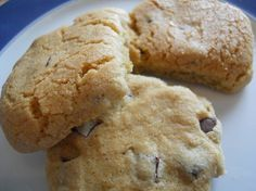 Baking with Toddlers - Choc Chip Cookies How To Cook Pork, How To Cook Quinoa, Mini Chocolate Chips, Chocolate Chip Cookies, Baking With Toddlers, Cooking Tuna Steaks, Best Cooking Oil, Mini Cookies, Toddler Meals