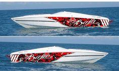 Baja Power Boat Boats - FOSTERGINGER @ Pinterest