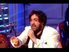 """Nick Helm & The Helmettes. """"WINGS"""" Live At The Electric 8"""