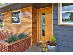 Portland Modern Homes for Sale - Mid Century - Contemporary Listings