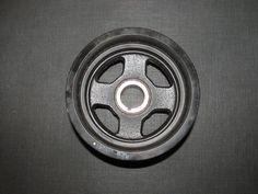 03 04 Infiniti G35 Sedan OEM Crankshaft Pulley