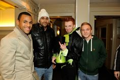 Simon Wegrzyn, who plays villain Fleshcreep in this year's pantomime Jack and the Beanstalk, made crowds boo and hiss at the Old Town Light Switch On. After his appearance on stage, Fleshcreep was introduced to Swindon Town FC players Wes Foderingham, Nathan Thompson and Alex Pritchard. #Fleshcreep #Pantomime #Villain #Swindon #Wiltshire #Theatre #Football #STFC