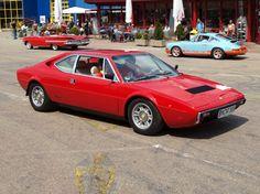 Dino 308 GT4 1975