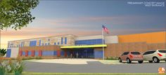 Bryant construction project contracts to be awarded Monday - The Sioux City School Board on Monday will potentially award two contracts for the new Bryant Elementary project.