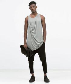 The Longline Vest