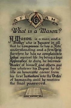 what is a mason? Masonic Order, Masonic Art, Masonic Lodge, Masonic Symbols, Masonic Store, Illuminati Symbols, Illuminati Conspiracy, Conspiracy Theories, Freemason Tattoo