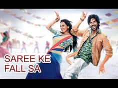 Saree Ke Fall Sa Lyrics from R. Saree Ke Fall Sa song sung by Nakash Aziz & Antra Mitra. This song music given by Pritam Chakraborty and lyrics are written by Mayur Puri it features Shahid Kapoor, Sonakshi Sinha and Sonu Sood. Bollywood Music Videos, Tamil Video Songs, Bollywood Movie Songs, Hindi Movie Song, Hindi Movies, Bollywood Actors, Dj Mix Songs, Music Songs, Mp3 Song