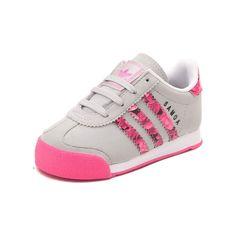 Toddler adidas Samoa Athletic Shoe