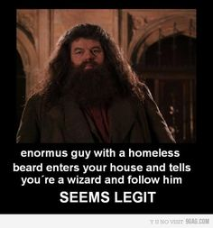 lololololol! Not a harry potter fan but this cracked me up!