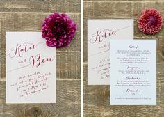 Hochzeit Beerenfarbe (1)
