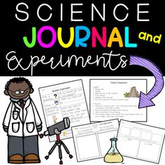 Science Journal! Thi