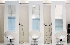 #Grouponmag #milano #parrucchieri @Erica Baldi  Cerchi un parrucchiere a Milano? Prova il salone The Space!