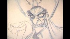 Jafar Pencil Tests.mov