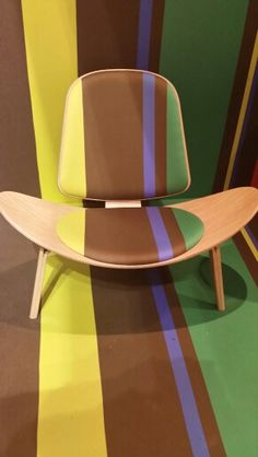 Paul Smith for Carl Hansen