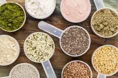 Everything You Need To Know About Protein Powder – Kayla Itsines