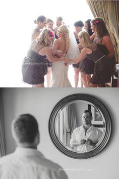 Tisha Johnson | Intrigue Photography  https://www.facebook.com/tishajohnsonphotography | www.tishajohnson.com    wedding, bride, groom, bridesmaids, groomsmen, getting ready, destination wedding, beach, first look, love, rings, tropical Canada, Ontario, Ingersoll, Toronto, London, Jamiaca, Dominican, Montego Bay