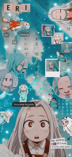 Eri-chan wallpaper ♡