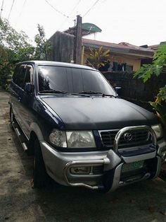 2001 Toyota revo glx..m/t...gas...P238,000...09227736786 #bigsale #discount #deals #saledepot