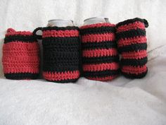 Can Cozy's, Set of Four