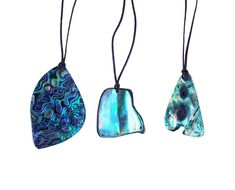 These NZ Paua Shell Necklaces are a cheap but stunning gift to give, especially when you want something that is Made. The paua pieces measure from approximately. Paua Shell, Abalone Shell, Wedding Favours, Shells, Carving, Pendant Necklace, Drop Earrings, Gifts, Decorations
