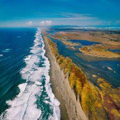 Wrangell-St. Elias National Park & Preserve, Alaska - 25 Gorgeous Coastal National Parks - Coastal Living